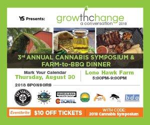 Visit  Cannabis Symposium