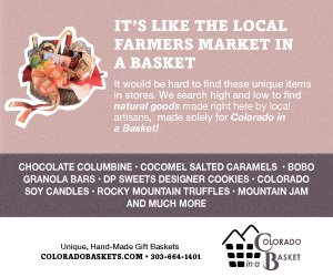 Visit  Colorado in a Basket