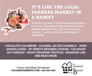Visit  Colorado in a Basket