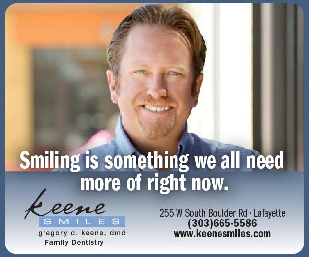 Visit  Keene Smiles