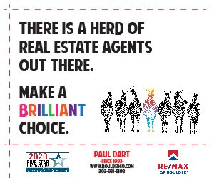 Visit  Paul Dart - Re/Max of Boulder