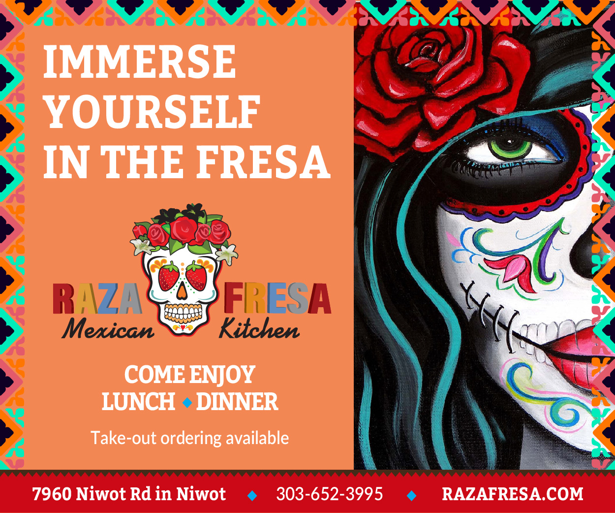 Visit  Raza Fresa (Formerly Ajuua)