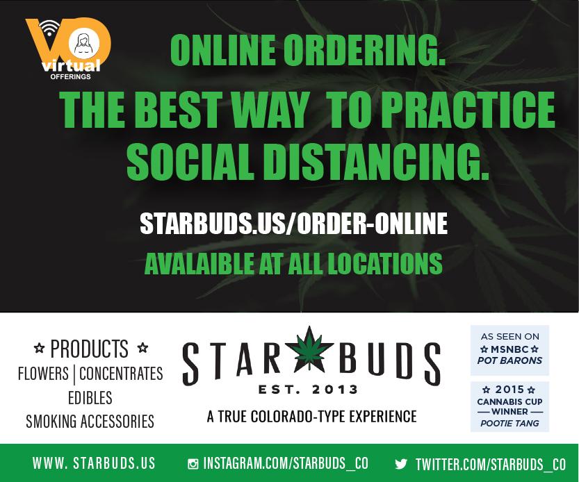 Visit  Starbuds