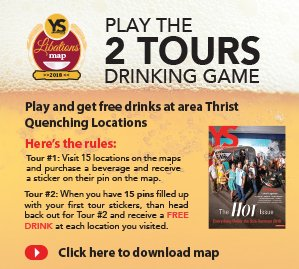 Visit  Yellow Scene 2 Tours Drinking Game