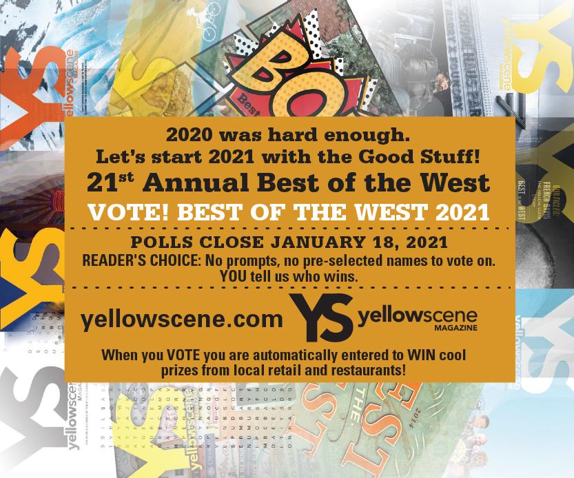 Visit  Yellow Scene Magazine